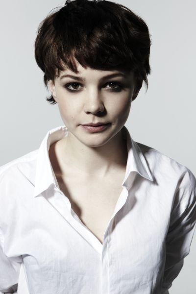 Carey Mulligan as Aurora Blunton