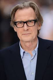 Bill Nighy as Nigel