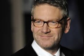 Kenneth Branagh as Harry