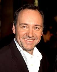 Kevin Spacey as DCI Brattle